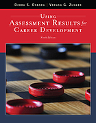 Using assessment results : career development