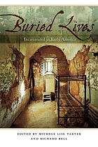 Buried lives : incarcerated in early America