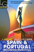 Spain & Portugal : including Morocco 2003