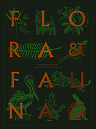 Flora & fauna : design inspired by nature