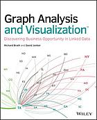 Graph analysis and visualization
