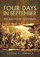 Four Days in September: The Battle of Teutoburg.