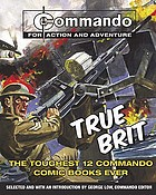 True brit : the toughest 12 commando books ever!