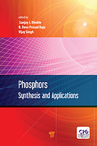Phosphors : Synthesis and Applications