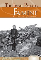 The Irish potato famine