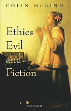 Ethics Evil and Fiction.