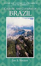 Culture and customs of Brazil