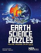 Earth science puzzles : making meaning from data