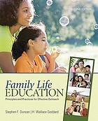 Family life education : principles and practices for effective outreach