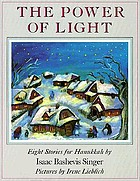 The power of light : eight stories for Hanukkah