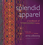 Splendid apparel : a handbook of embroidered knits