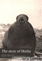 The story of Matka; a tale of the Mist-Islands,