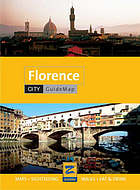 Florence : city guide map.