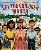 cover of let the children march