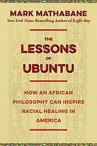 Lessons of Ubuntu