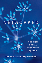 Networked : the new social operating system