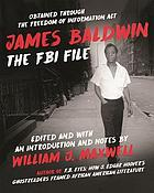 James Baldwin : the FBI file