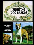 Fighting dog breeds