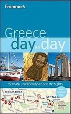 Greece day by day