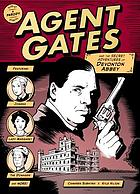 Agent Gates and the secret adventures of Devonton Abbey : (a parody)