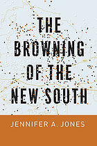The browning of the new South