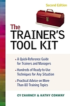 TheTrainers tool kit