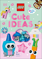 LEGO cute ideas
