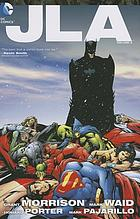 JLA. Volume four