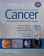 Devita, Hellman, and Rosenberg's cancer Principles & practice of oncology review.