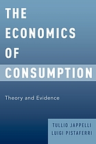 ˜Theœ economics of consumption theory and evidence