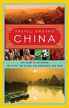 Travel around China.