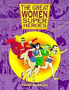 The great women superheroes