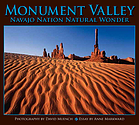 Monument Valley : Navajo nation natural wonder