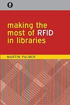 Making the most of RFID in libraries