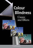 Colour blindness : causes and effects