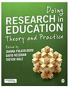 Doing research in education : theory and practice
