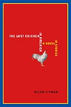 The last chicken in America : a novel in stories