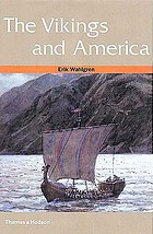 The Vikings and America : with 103 illustrations