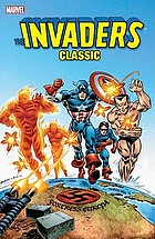 The Invaders classic