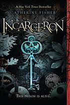 book jacket of Incarceron