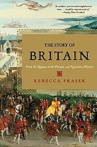 The story of Britain : from the Romans to the present : a narrative history