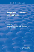 Integrated Stormwater Management.