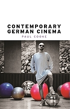 Contemporary German cinema