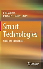 Smart Technologies : Scope and Applications