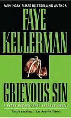 Grievous sin : a Peter Decker/Rina Lazarus novel
