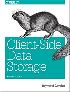 Client-side data storage : keeping it local