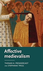 Affective medievalism : love, abjection and discontent
