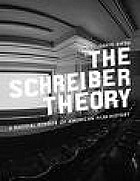 The schreiber theory : a radical rewrite of American film history