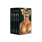 Tom of Finland : the comic collection