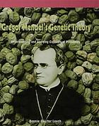 Gregor Mendel's genetic theory : understanding and applying concepts of probability